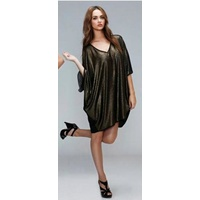 COOPER ST - Diamond Tunic (4CS2944 - Gold)