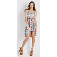 WISH - Discovery Dress (55210.3050 - Inca Print)