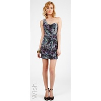 WISH - Enchantment Dress (55556.3510 - Potion Print size M/12)