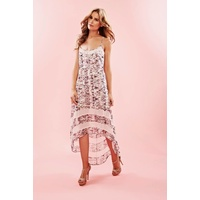 WHITNEY PORT - Venice Beach Maxi (9WP8790 - Multi size 8)