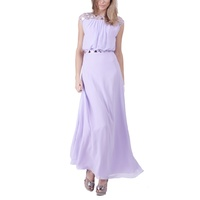 BARIANO - Princess Mary Gown (BXD12 - Lavender size 8)