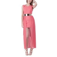 BARIANO - Thick Jersey Mini Maxi (BXD40 - Watermelon)