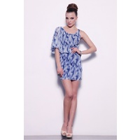 ELLE ZEITOUNE - Giselle Dress (Resort - Print)