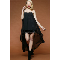 HONEY & BEAU - Destiny Maxi (HM46033 - Black)