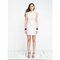 BLESSED ARE THE MEEK - Pieces Dress (PB51221 - Ivory size 10)